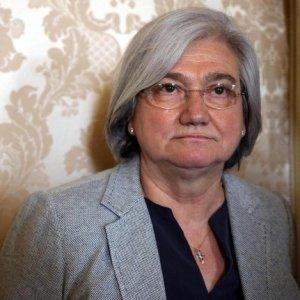 Antimafia, a rischio la poltrona di Rosy Bindi