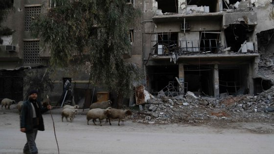 Siria, reportage da Damasco: dove l'Is sfida la tregua