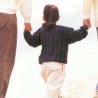 Tanti genitori adottivi ma pochi bambini: una coppia su quattro ce la fa