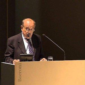 E' morto l'economista Marcello De Cecco