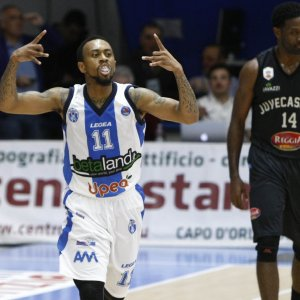 Basket, Boatright ha riacceso Capo d'Orlando: ''Mai visto uno così''