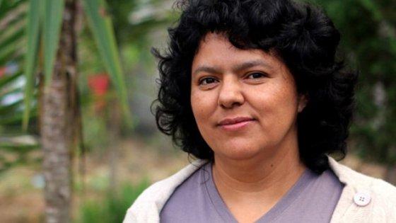 Honduras, assassinata la militante ecologista Berta Càceres