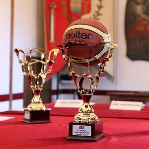 Basket, A2: in otto per il primo trofeo stagionale, a Rimini si assegna la Coppa Italia
