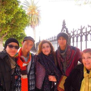 Tunisia, mezza vittoria per i sei gay di Kairouan