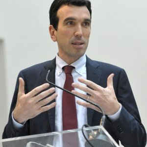 Fiducia nei ministri a febbraio: Padoan stacca tutti, sorpresa Martina, Galletti ultimo
