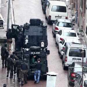 Turchia, nuovo attacco a polizia: due morti nel Sud-Est