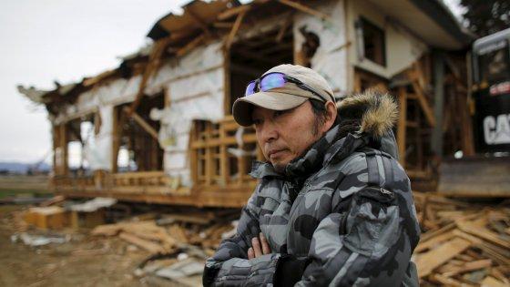"""Greenpeace: """"Le conseguenze di Fukushima continueranno per secoli"""""""