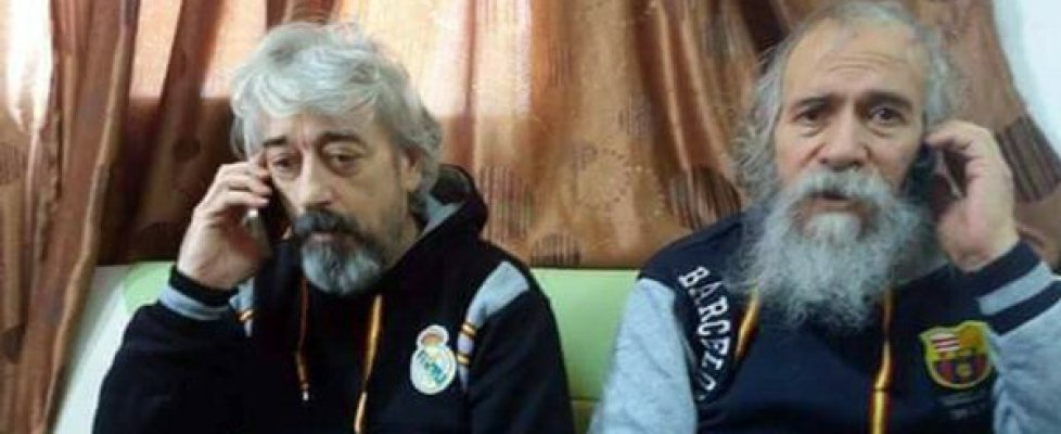 """Libia, liberi Gino Pollicardo e Filippo Calcagno: """"Siamo psicologicamente devastati"""""""