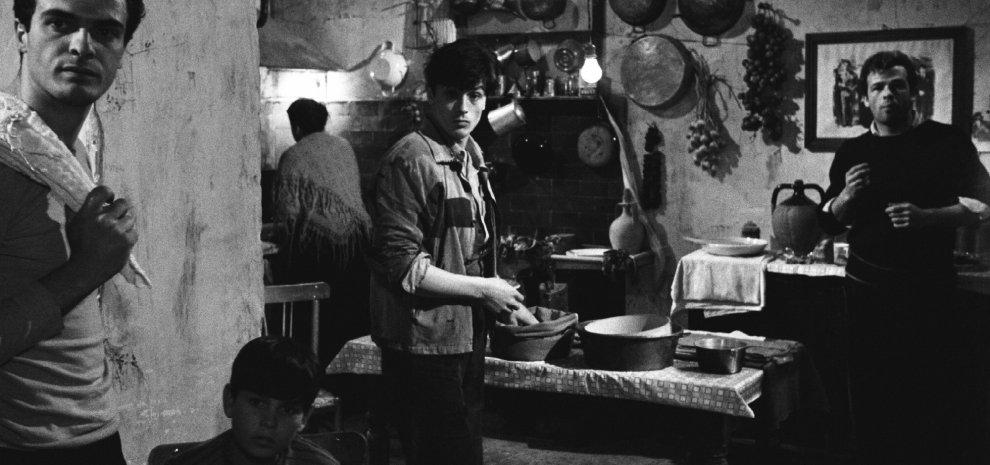 """""""Rocco"""" torna in sala per i 40 anni dalla morte di Visconti"""
