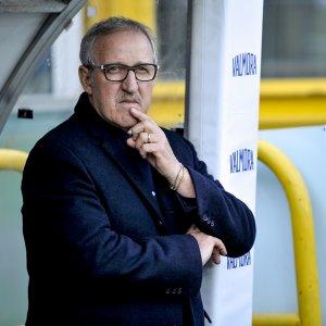 """Verona, Delneri: """"Ogni partita per noi è l'ultima spiaggia"""""""