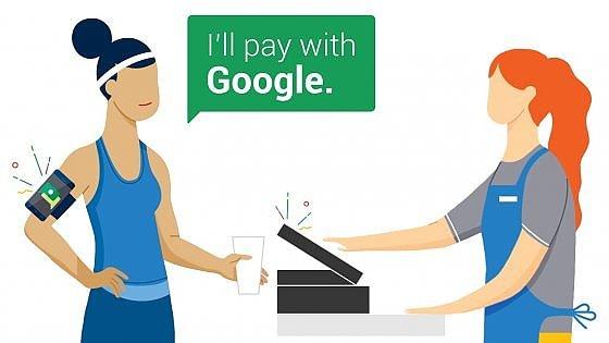 """""""Mani libere"""", con Google pagheremo mettendoci la faccia"""