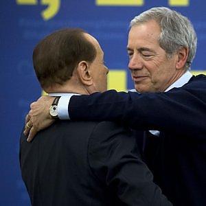 Roma, accordo Berlusconi-Salvini sulle primarie 'finte': sulla scheda solo Bertolaso
