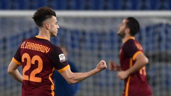 Roma-Fiorentina 4-1, settimo sigillo giallorosso: è terzo posto solitario
