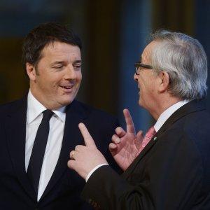 """Ecco la lettera Ue sul debito: """"Servono misure correttive"""""""