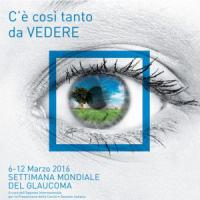 Un milione di italiani con il glaucoma, ma solo la metà lo sa