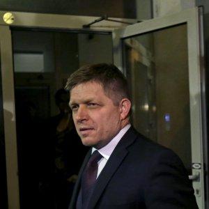 Slovacchia senza governo. I populisti di Fico primi ma non vincono