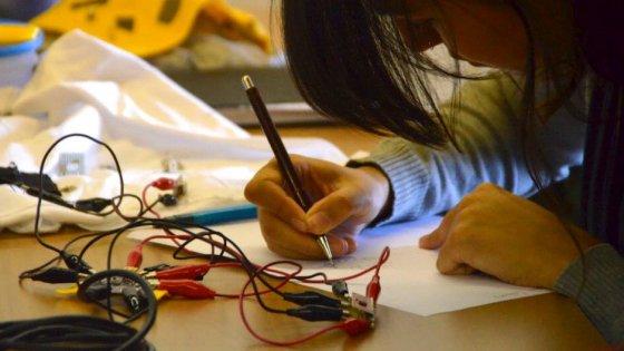 La settimana del Rosa Digitale, la tecnologia è donna