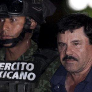 """La figlia di El Chapo: """"Mio padre tradito dal suo socio di sempre"""""""