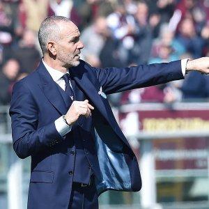 """Lazio, Pioli: """"Abbiamo avuto una buona reazione"""""""