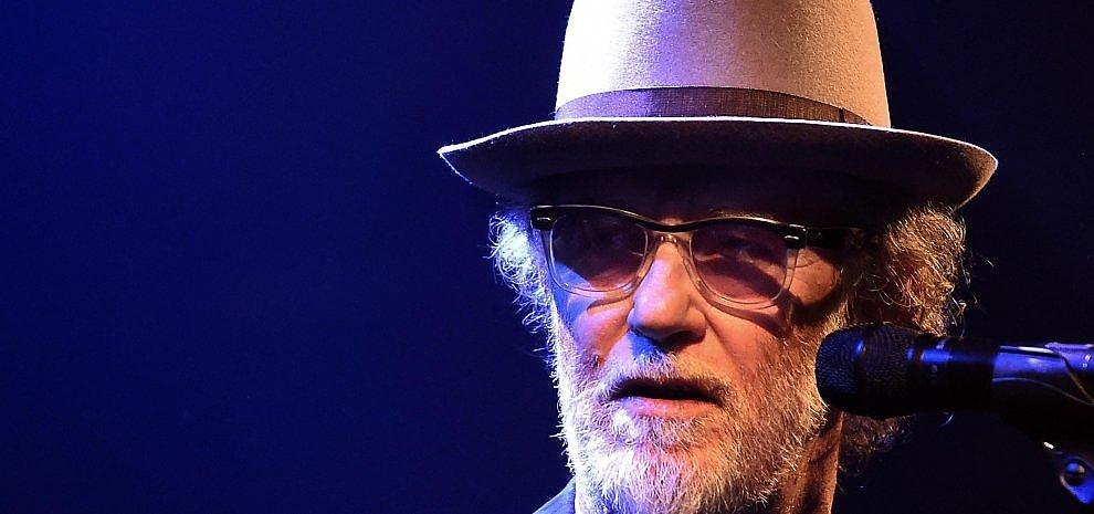 """De Gregori in tour: """"Che emozione. Come quando cantai Dylan per De André"""""""