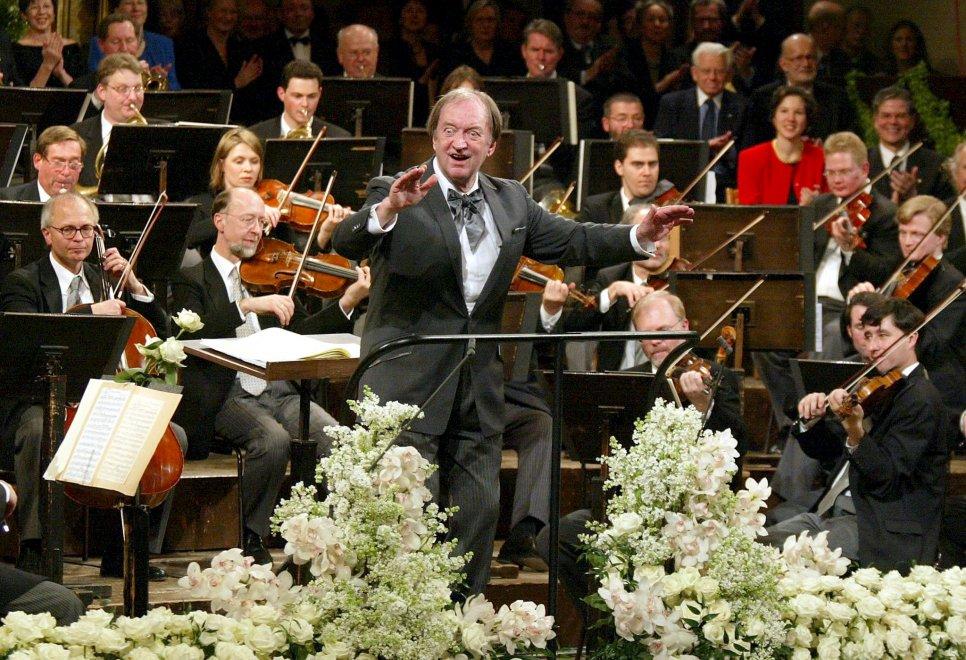 È morto a 86 anni il grande direttore d'orchestra Nikolaus Harnoncourt