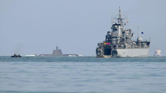 """Corea del Nord: """"Attacchi nucleari preventivi"""" se oggi ci saranno manovre militari Usa e sud Corea"""