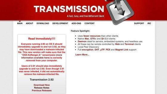 Attenti, è uscito il primo ransomware per Mac OSX: il malware che chiede il riscatto
