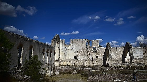 Messico, un futuro per la ghost town che visse due volte