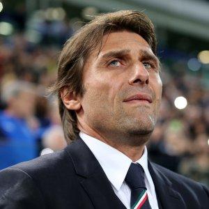 Calcioscommesse, Conte chiede rito abbreviato