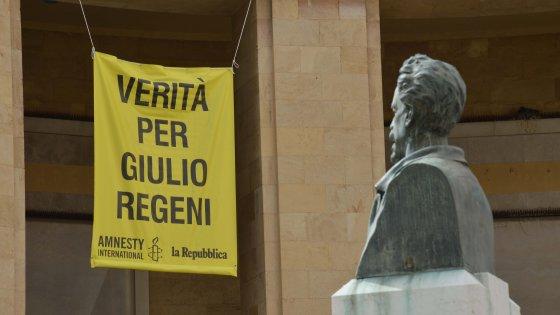 """Caso Regeni, parla il magistrato: """"Morì giorno prima del ritrovamento. No agli italiani, indago io"""""""