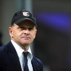 """Palermo, è sempre più caos. Zamparini: """"Iachini ha ritirato le dimissioni, lascio io"""""""