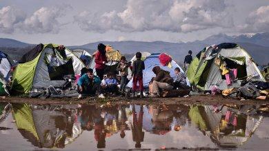 Slovenia  , da stanotte chiude le frontiere  Onu contro patto Ue-Ankara  sui migranti