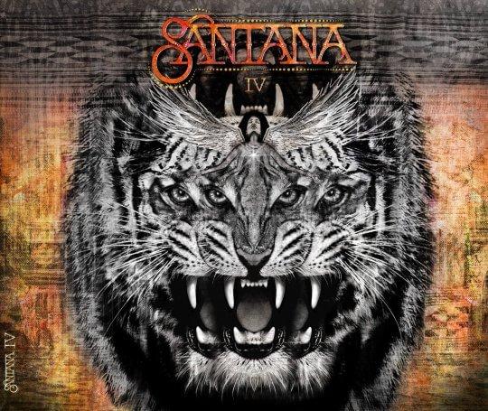 """Carlos, la storia continua 45 anni dopo: esce """"Santana IV"""" ed è tutto (quasi) come allora"""