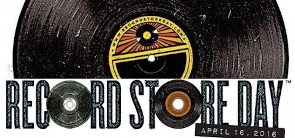 Record Store Day 2016, il 16 aprile si festeggia con 300 nuove uscite: da Dylan a Frusciante