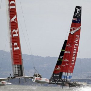 "Vela, Coppa America&#x3b; Sirena spinge New Zealand: ""Battiamo Oracle per ridare credibilità"""