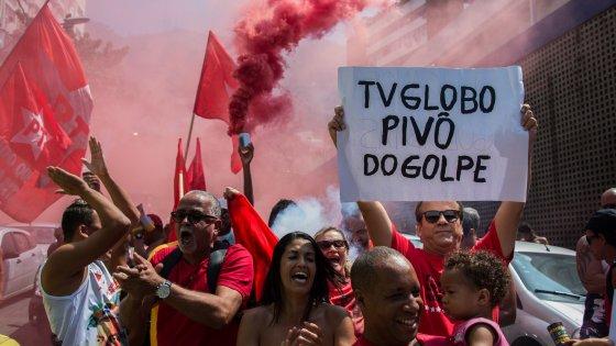 """Brasile, condannato il magnate dell'edilizia: """"Se svela l'affare Petrobras, crolla il governo"""""""