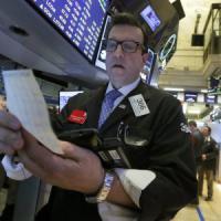 Borse Ue in rialzo in attesa di Draghi. Scatta Piazza Affari con Telecom