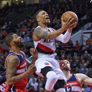 Basket, Nba: San Antonio fa sorridere Messina, si rialzano Toronto e Portland