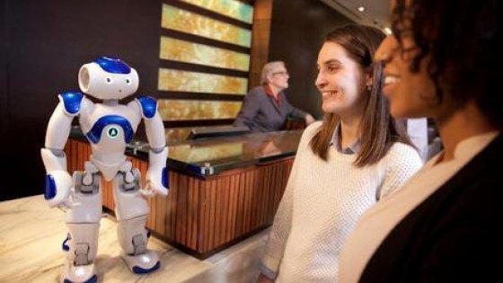 Ibm, l'intelligenza artificiale Watson ora lavora al concierge di un hotel