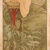Tra mito, tentazione e sensualità. Bulgari celebra il serpente nell'arte