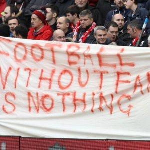 Inghilterra, tifosi vincono sul caro biglietti: ''Tetto massimo a 30 sterline''