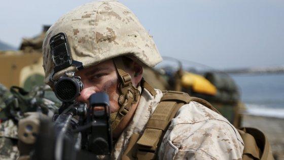 Iraq, Usa catturano il capo del programma armi chimiche dell'Is