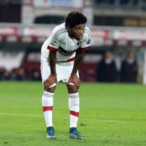Milan, Mihajlovic cerca la spalla giusta: ora la speranza è Luiz Adriano