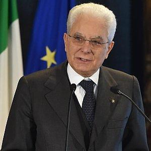 """Mattarella riceve famiglia Regeni: """"Impegno di tutti nella ricerca della verità"""""""