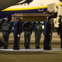 Italiani uccisi in Libia, autopsia: