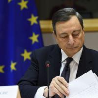 Sorpresa Bce, abbassa tutti i tassi. Il Qe sale a 80 miliardi al mese