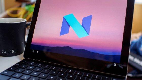 Android N arriva a sorpresa, tutte le novità