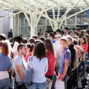 Università, sorpresa confermata: le matricole ricominciano a crescere