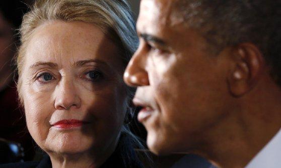 """Libia, il bilancio di Obama: """"Un errore sostenere intervento Nato nel 2011"""""""