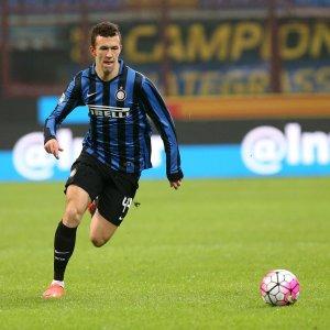 Inter, Perisic l'uomo della svolta. Jovetic, lo stop si prolunga
